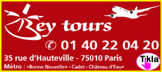 Bey Tours