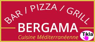 Bergama Pizza Grill