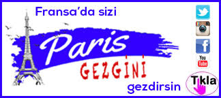 Paris Gezgini
