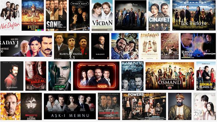 yeni türk sinema filmleri