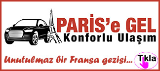 Paris'e Gel