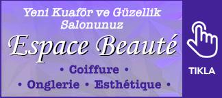 EspaceBeaute