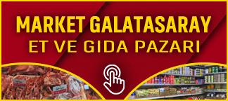 Market Galatasaray