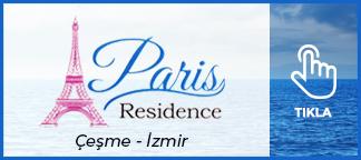 Paris Residence