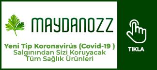 Maydanozz