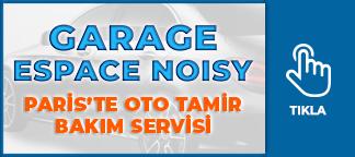 Garage Espace Noisy