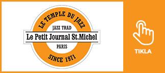 le temple du jazz