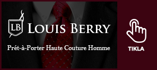 Louis Berry – Yarışma
